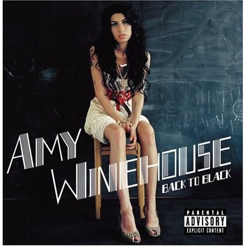 amy winehouse back to black testo e traduzione